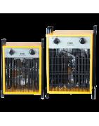 Comprar calefactor eléctrico. Tienda online