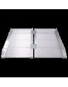 Rampas de Aluminio