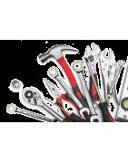Herramientas de mano, kits de herramientas