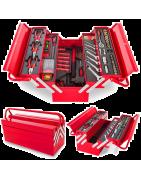 Comprar caja de herramientas. Tienda online