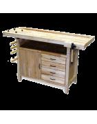 Comprar Banco de trabajo para carpintero. Tienda online