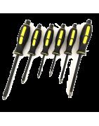 Destornilladores