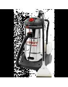 Comprar aspirador industrial. Tienda online