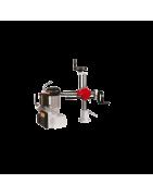 Alimentador para Taller de Carpintería - Maquituls