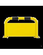 Barreras de Parking, Extensibles y Postes - Maquituls