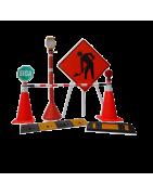 Comprar accesorios de señalización .Tienda online