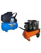 Compresores hasta 25 litros. Tienda herramientas online