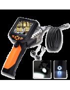 Comprar cámara endoscópica. Tienda herramientas online