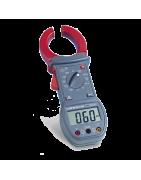 Comprar pinza amperimétrica. Tienda herramientas online
