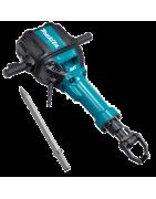Comprar martillo demoledor. Tienda maquinaria online