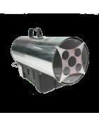 Comprar calefactor de gas. Tienda online