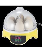 Comprar incubadora de huevos. Tienda online