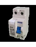 Interruptores Diferenciales SGR