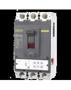 Interruptores en caja SGM3E y SGM3S