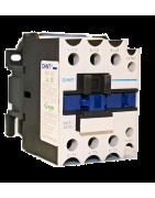Comprar contactores corriente alterna hasta 95A