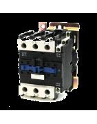 Contactor inversor mando en corriente alterna  1000A