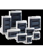 Envolventes modulares. Tienda herramientas online