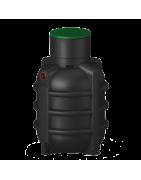 Productos para fosas septicas y pozos,