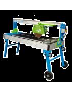 Cortadoras de Material para Construcción - Maquituls