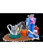 Herramientas agrícolas y herramientas jardinería - Maquituls