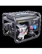 Comprar generador eléctrico barato. Tienda online