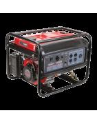 Comprar generador de gasolina. Tienda online