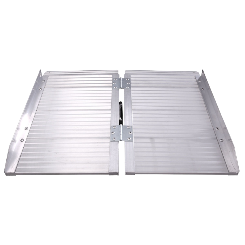 Rampas de Aluminio - Maquituls