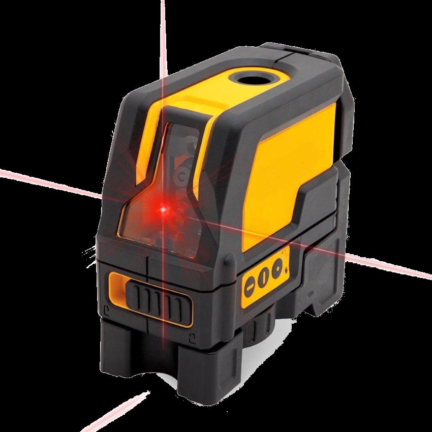 Niveles Laser