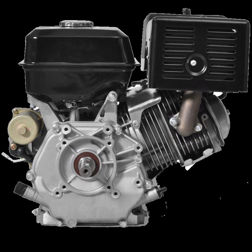 Motor Gasolina 15 Cv