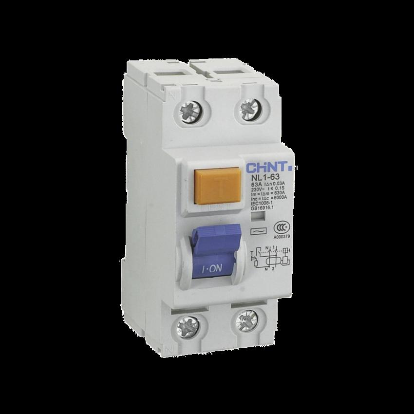 Interruptores Diferenciales SGNL