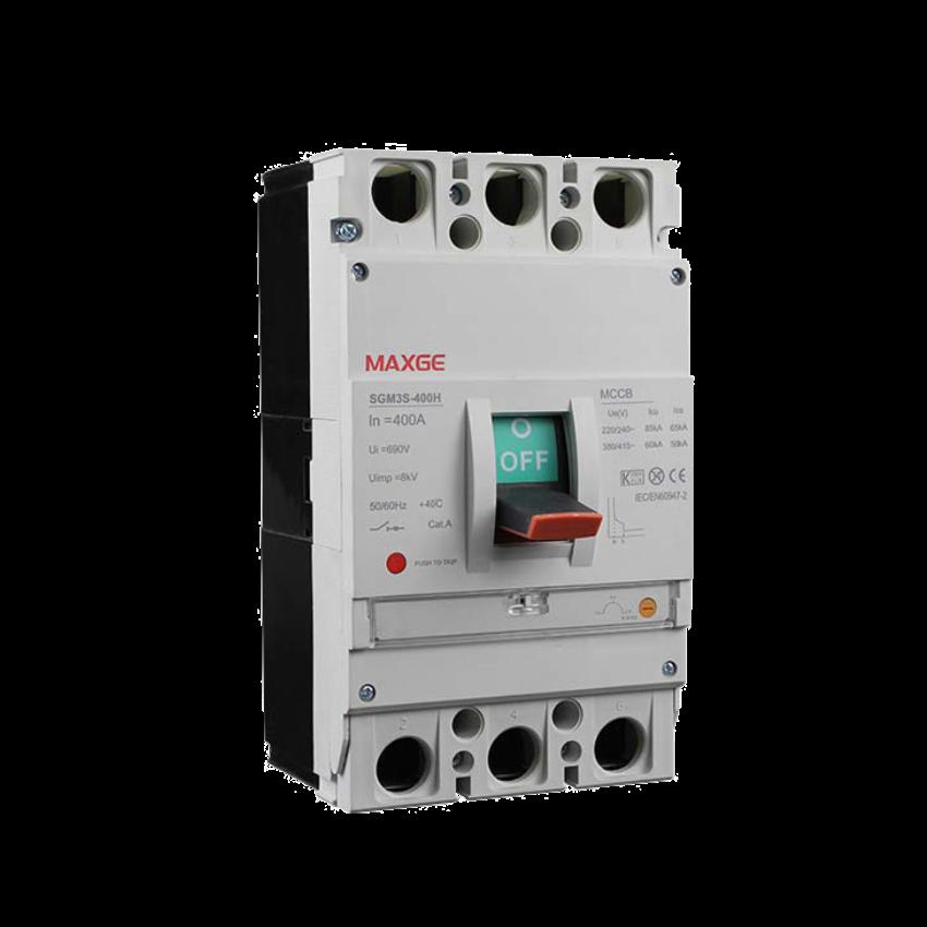Interruptores en caja moldeada SGM3S