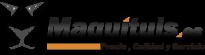 Maquituls – HERRAMIENTAS PROFESIONALES