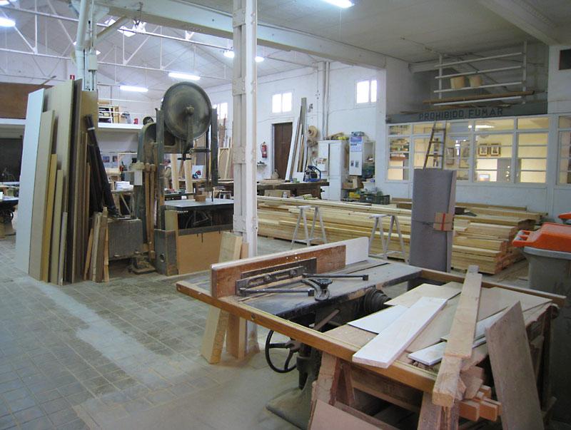 Las herramientas m s utilizadas para carpinter a de madera maquituls herramientas profesionales - Carpintero tarragona ...