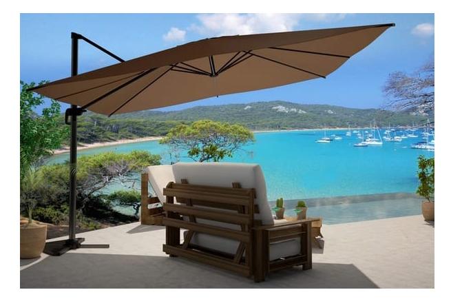 Llega el calor y con él, el uso de carpas y parasoles para tu jardín. |  Maquituls - HERRAMIENTAS PROFESIONALES