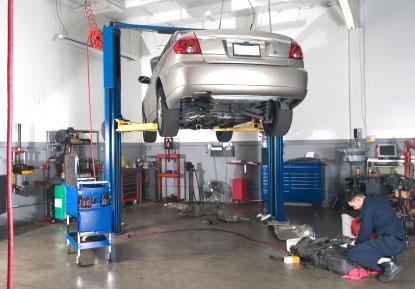 Mecanica de automoviles manuales tecnicos