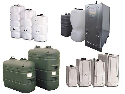 Normativa deposito gasoil domestico